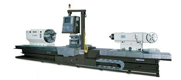 Станки токарные для обработки прокатных валков Hankook R10М
