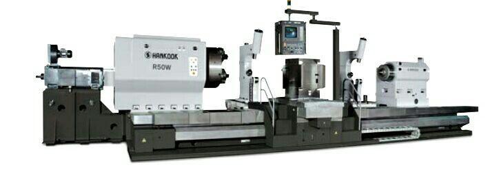 Hankook R25W/R50W/R70W