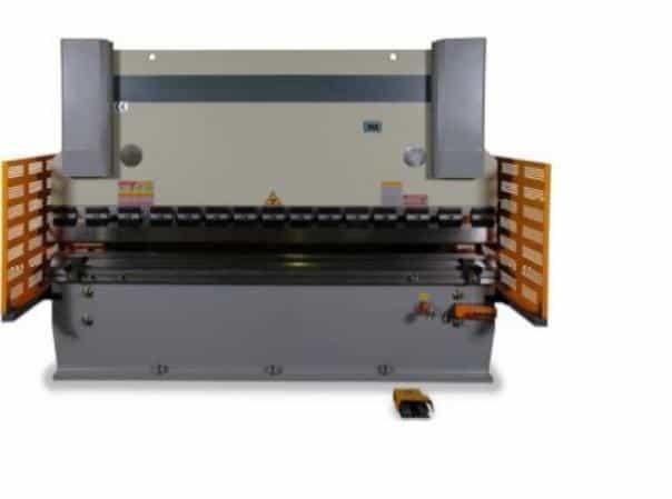 HACO Прессы листогибочные гидравлические с механической синхронизацией рабочих цилиндров PPE