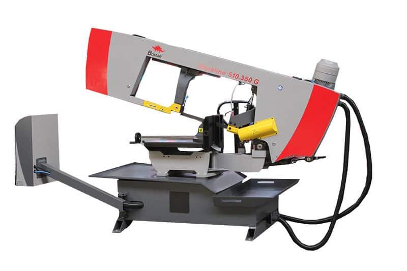 Bomar Workline 510.350 G