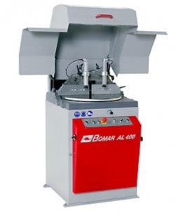 Станки круглопильные полуавтоматические Bomar Aluminium серия
