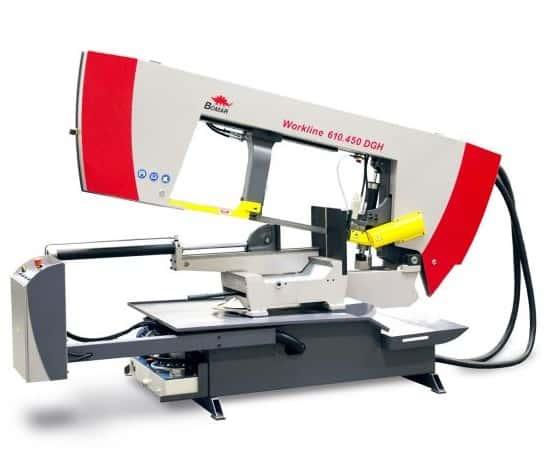 Bomar Workline 610.450 DGH