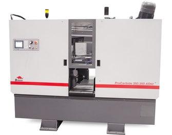 Станки ленточнопильные автоматические двухстоечные высокопроизводительные Bomar ProCarbide cерия