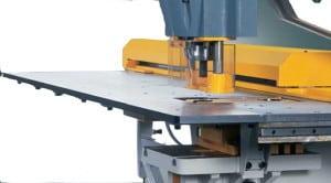 HACO Прессы пробивные с CNC 2-х осевым контролем позиционирования стола