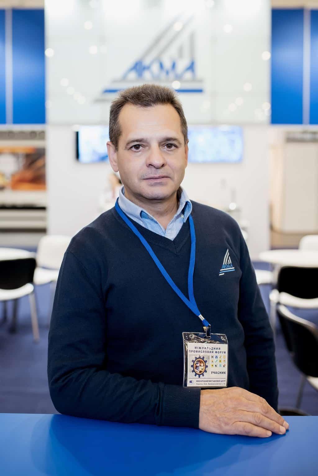 Сергей Зелинский