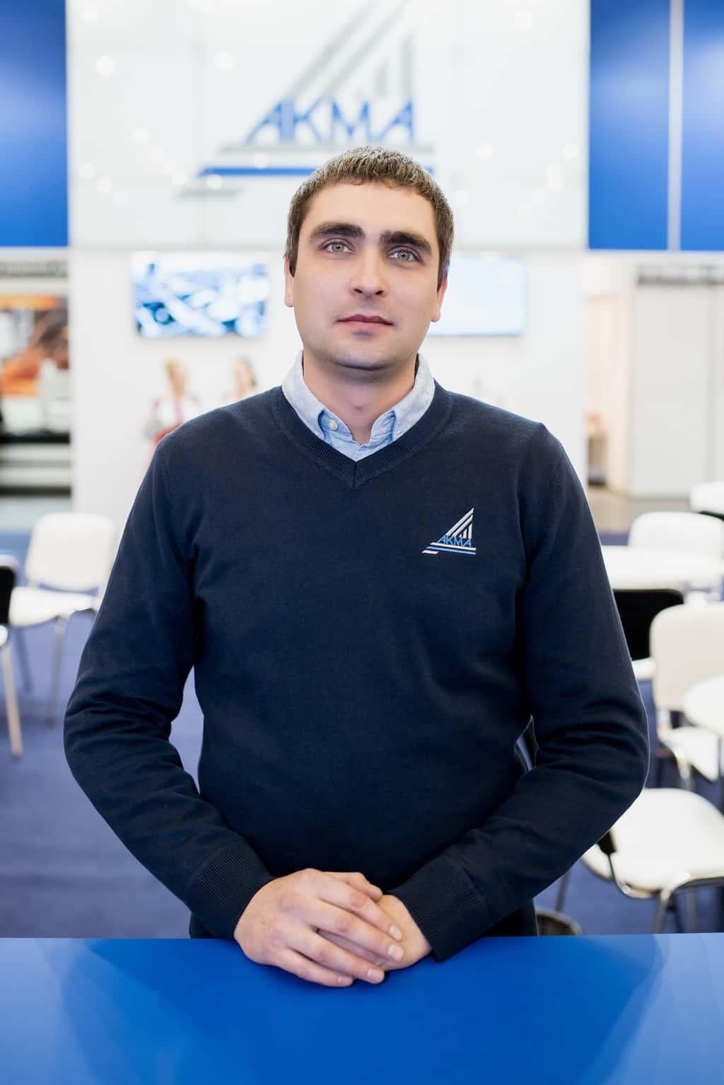 Дмитрий Козидуб