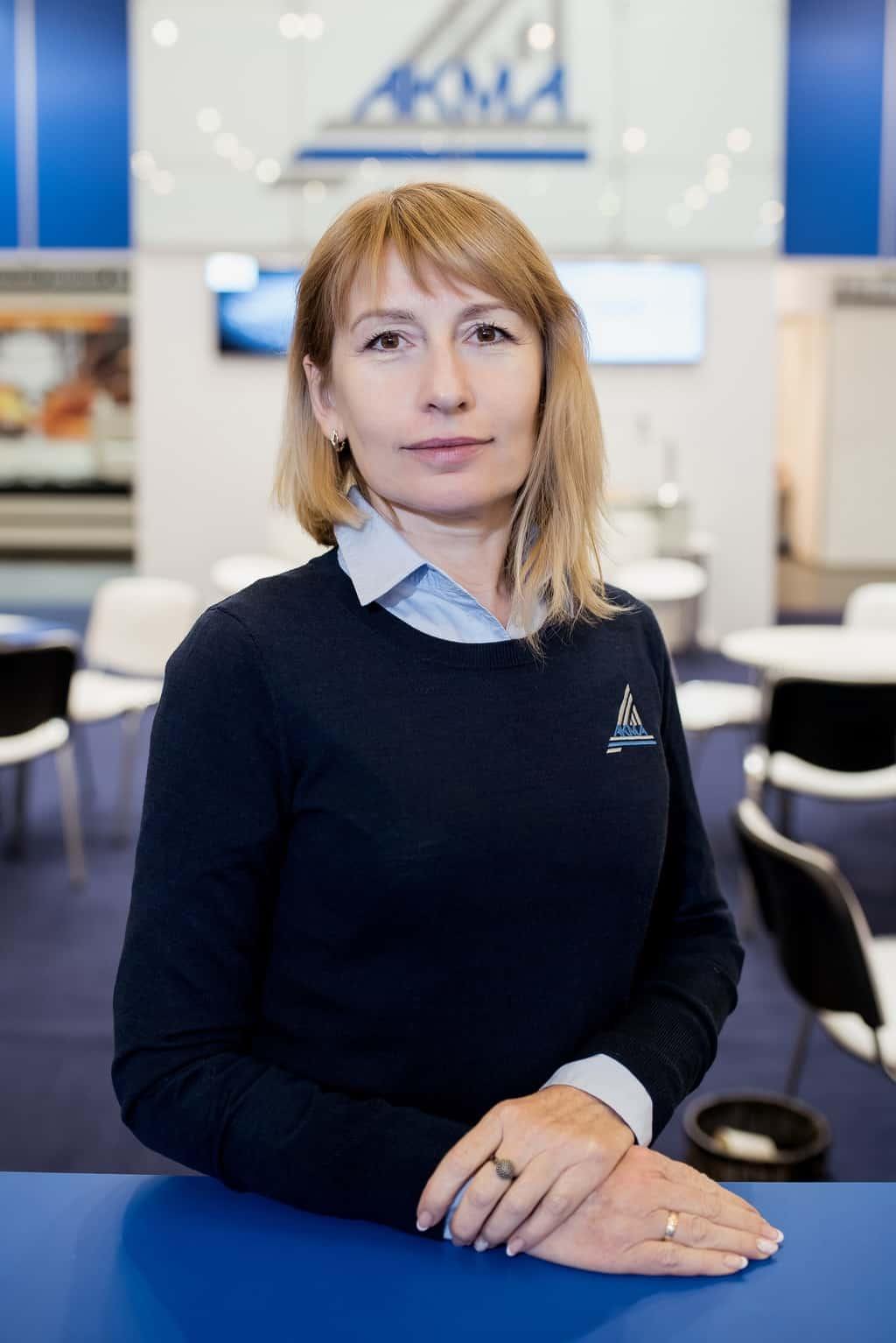 Елена Дидоренко